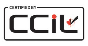 Certified by CCIL