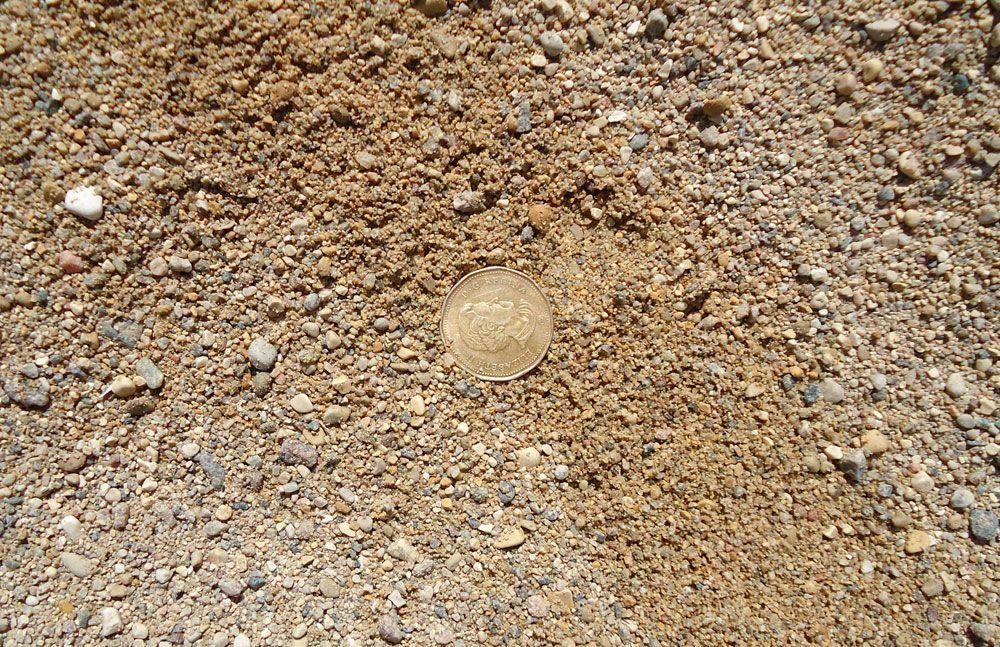 Concrete Stone Winnipeg   Products   Glacial Aggregates Inc